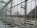 0036 Монтаж системы отопления в промышленной теплице