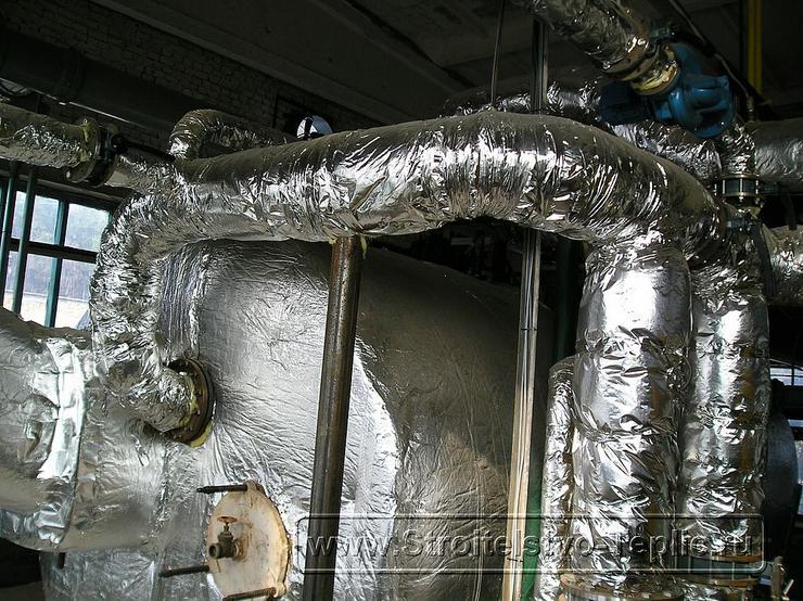 0062 Строительсво теплиц котельной, конденсора отбора СО2