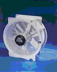 Вентилятор тепличный